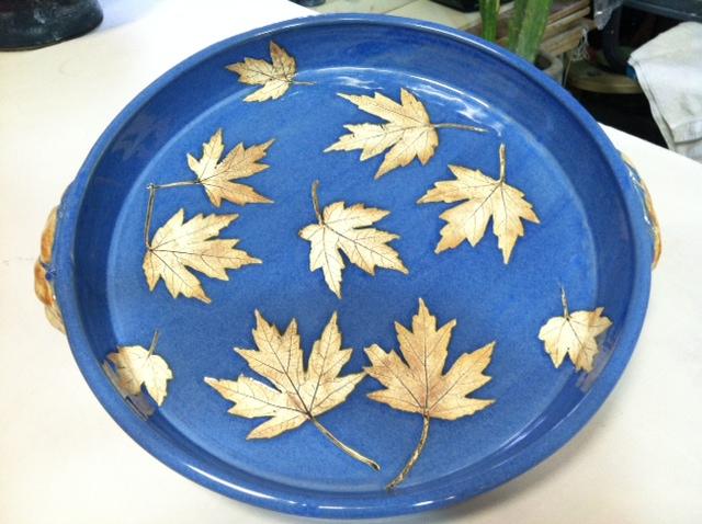 New Platter