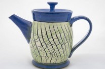 Teapot Crackle LF