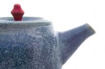 Teapot Ice